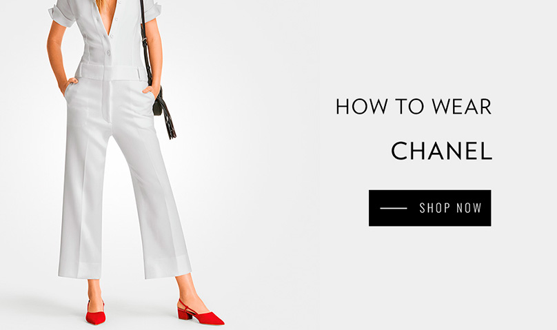 How To Wear | Chanel